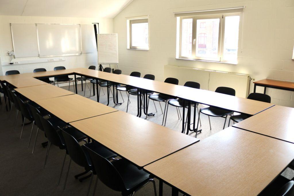 Salle moyenne 2